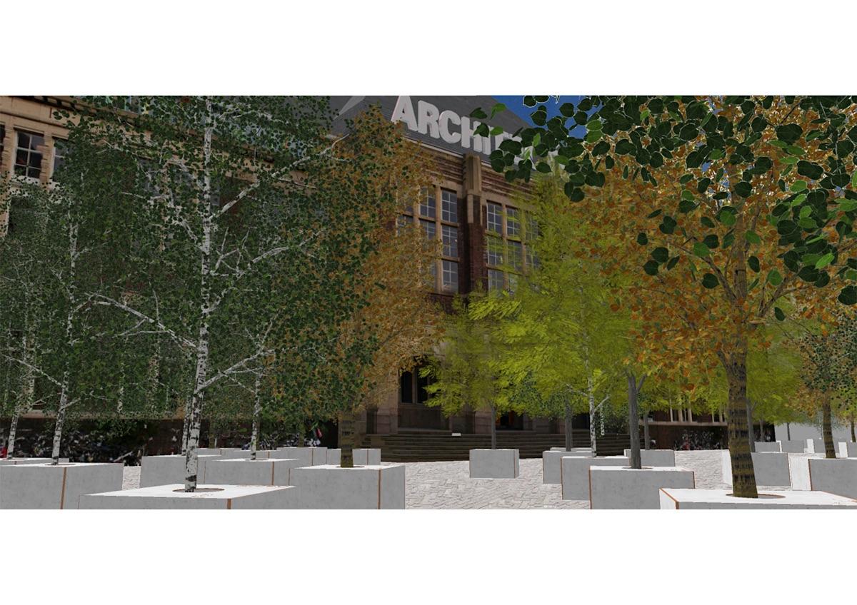climate-arboreta-impression-forecourt