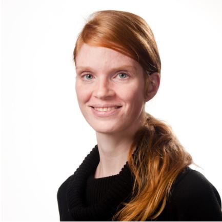 Marjolein Pijpers-van Esch